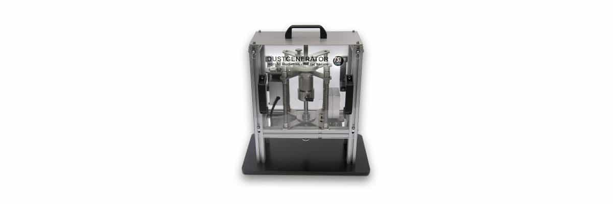 Dust-Generator-Budiman-