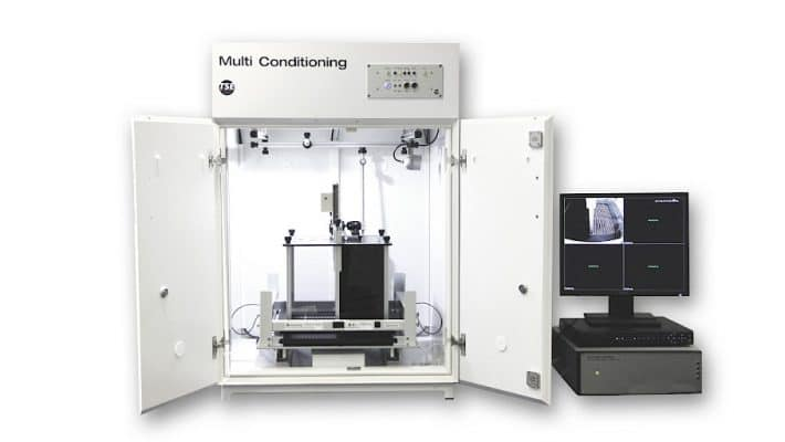 Multi Conditioning System