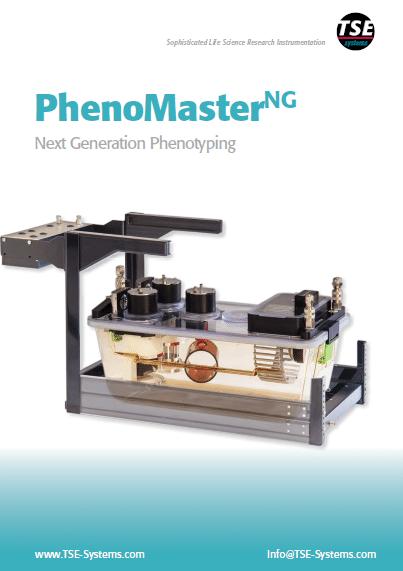 Phenomaster Brochure