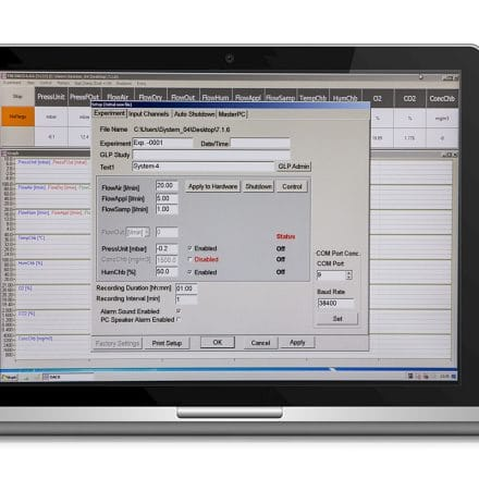 DACO Software