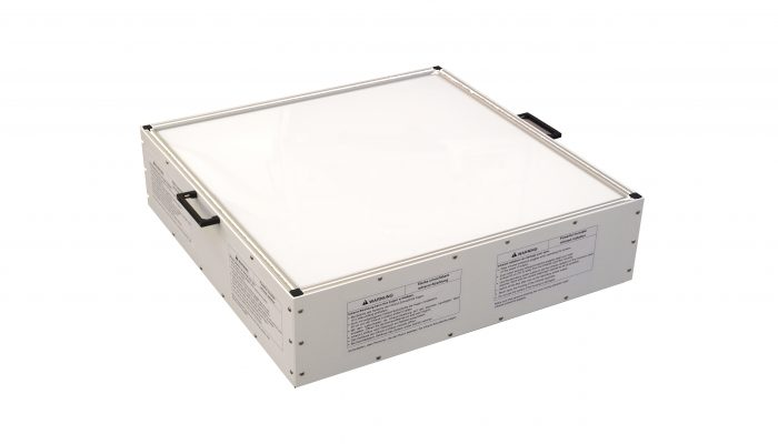 Infrared box from TSE Systems