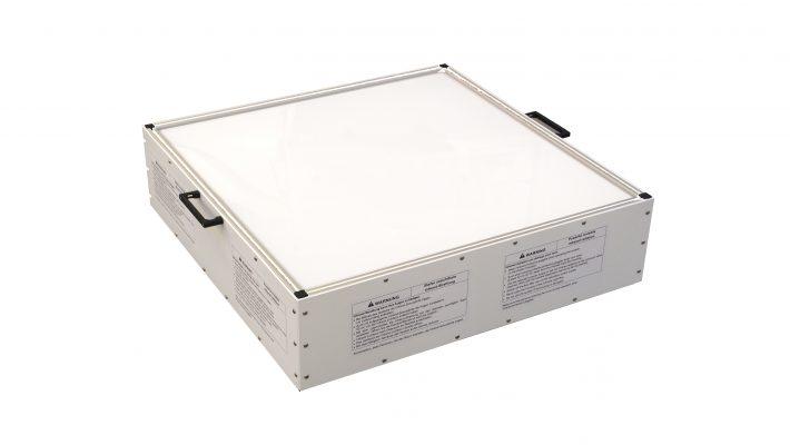 Infrared Box