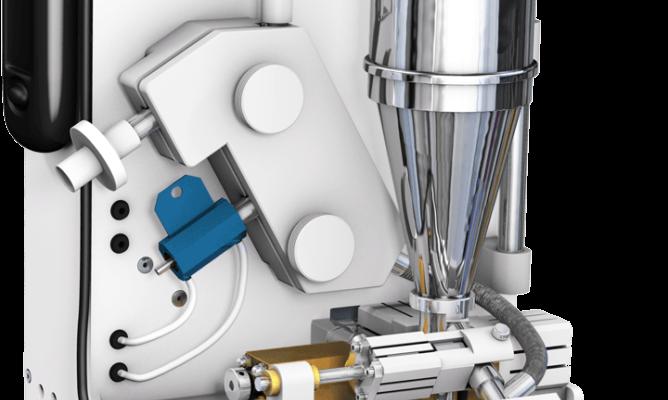 Novel methods for precision dosing: PreciseInhale aerosol switchboard
