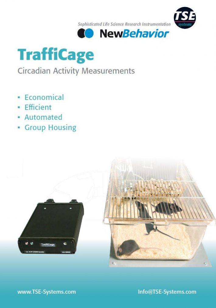 Trafficage-cover