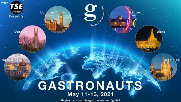 """TSE Systems in partnership with """"Gastronauts"""" to host Global Virtual Symposium in May 2021"""