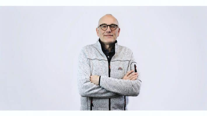 TSE Systems CEO Harm Knot in Exclusive Interview with Wirtschaftsforum Magazine